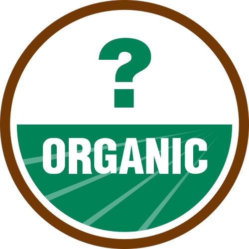 USDA Organic Label Logo