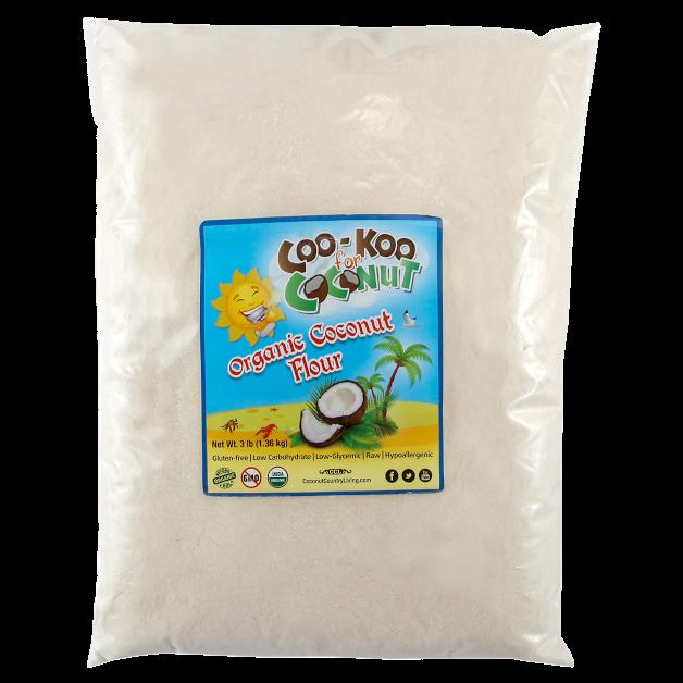 amazon.com coconut flour sale