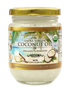 our favorite coconut oil for beauty