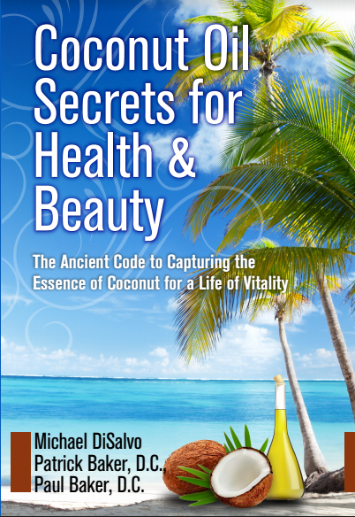 coconut oil secrets book is FREE with any purchase of its five-star rated coconut oil
