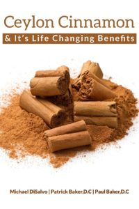 ceylon cinnamon benefits book