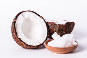 coconut butter for health