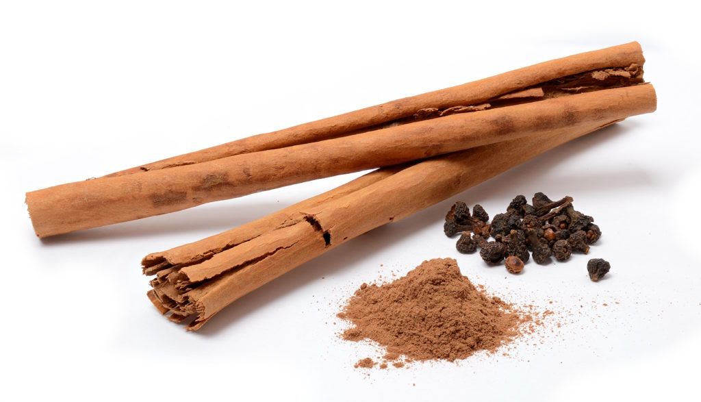 you can make cinnamon powder for gourmet uses with true cinnamon quills