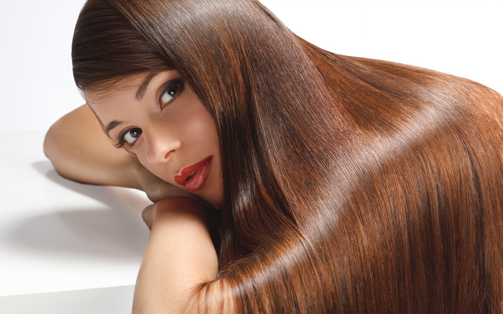 soft hair is possible by using turmeric powder