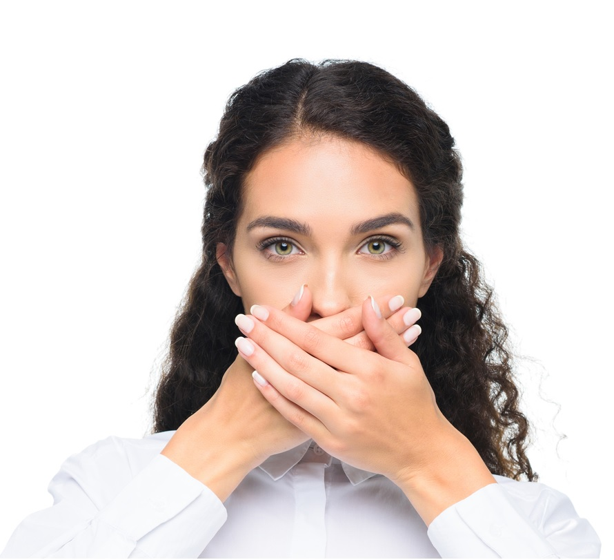 bad breath stopped with real cinnamon, stop bad breath with cinnamon