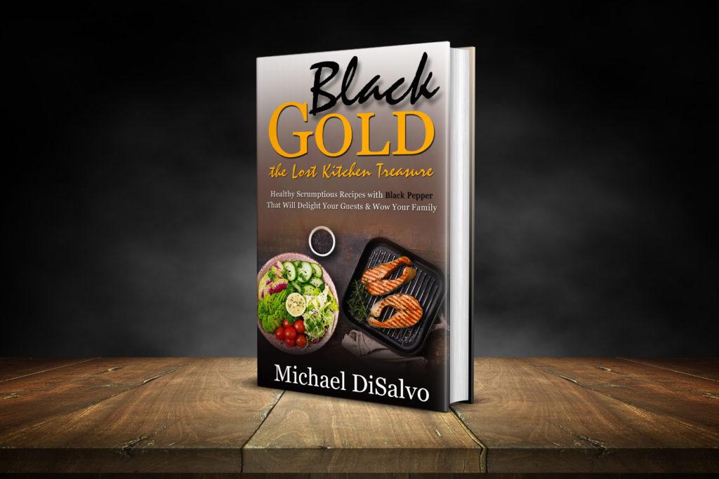 free black pepper recipe book, black pepper recipes, recipes with black peppercorns