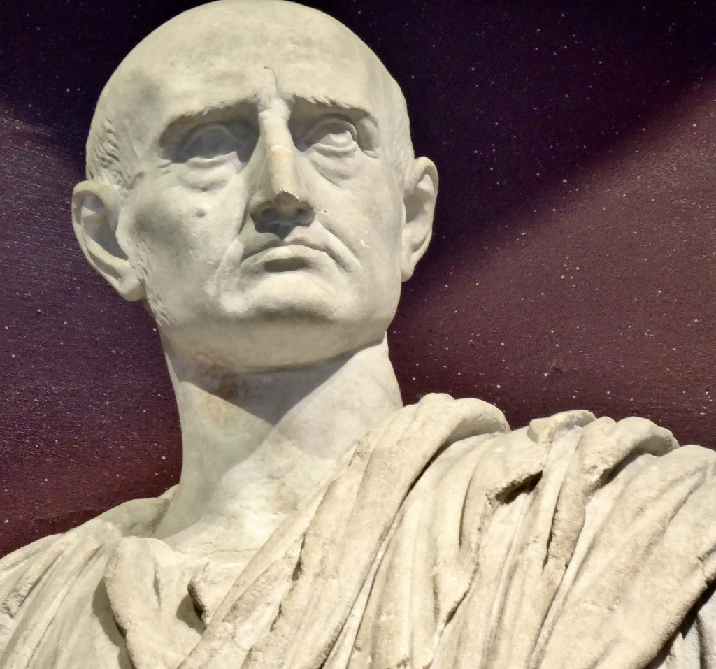 cicero on using spices