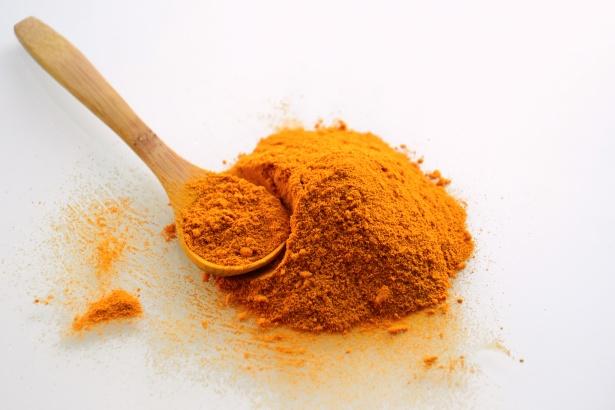 Image of Tumeric Powder