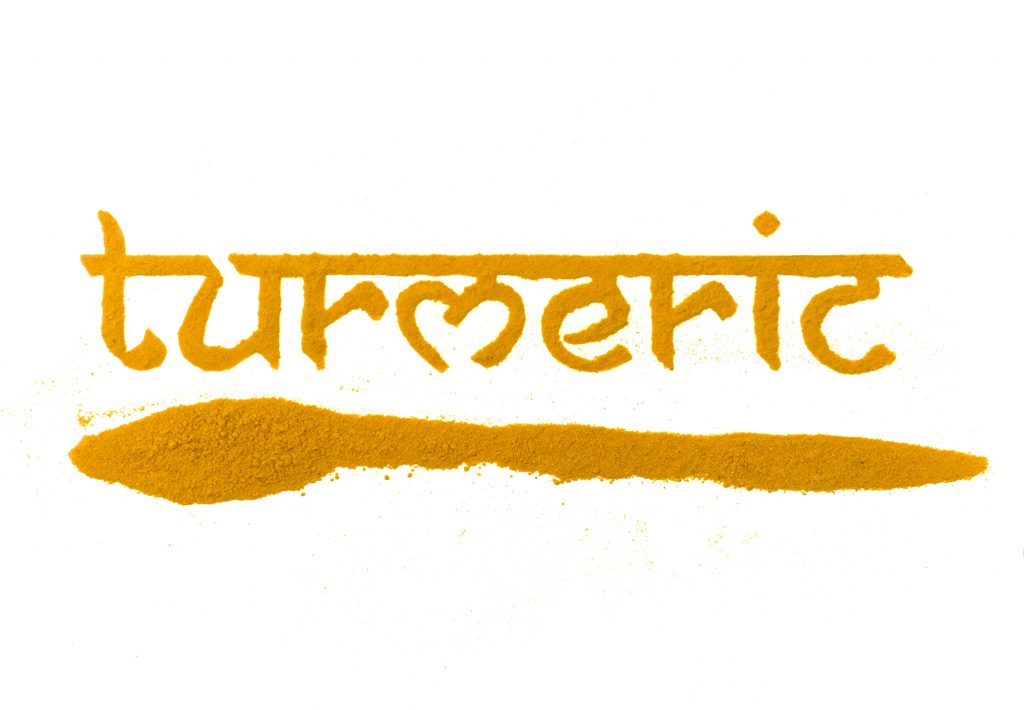 turmeric's origin is truly mysterious