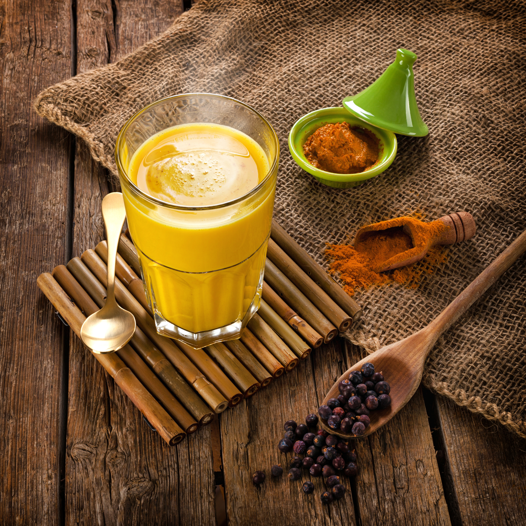 "How ""Turmeric Curcumin"" Kicks Cancer?"