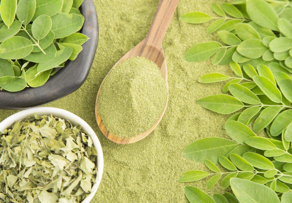 moringa for liver detox