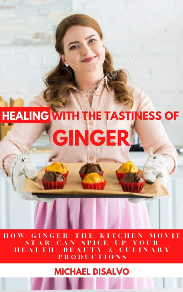ginger benefits free ebook
